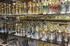 Angelgeräte und Pokale Weinacht, Höchst im Odenwald