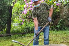 Pumpe-setzen-und-Rasen-maehen-Juni-2021-11